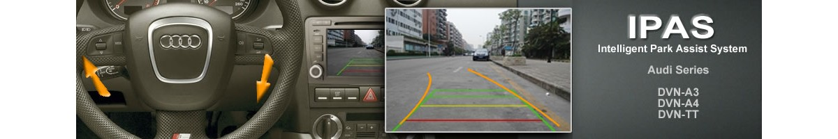 Intelligent Park Assist System