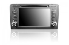 """AUDI A3 series 7"""" Dynavin Touch Screen LCD Multimedia Navigation System"""