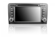 "AUDI A3 series 7"" Dynavin Touch Screen LCD Multimedia Navigation System"