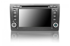 "AUDI A4 series 7"" Dynavin Touch Screen LCD Multimedia Navigation System"