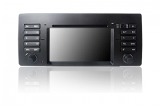 "Range Rover (2002-2006) 6.2"" Dynavin Touch Screen LCD Multimedia Navigation System"