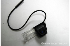 BMW 3-series (E46) Rear View Camera