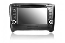 "AUDI TT series 7"" Dynavin Touch Screen LCD Multimedia Navigation System"