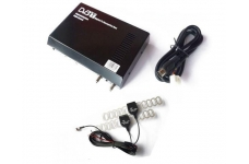Dynavin DVB-Tuner - MPEG 4 High Definition Digital TV Tuner